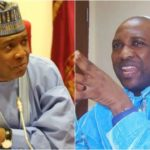 """Saraki will rule Nigeria for 4 years"" – Respected Nigerian Prophet drops controversial prophecy"