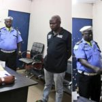 SARS Officer Sacked Over N5000 Extortion