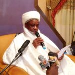 All is not well with Nigeria – Sultan of Sokoto