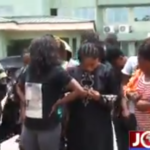 72 Nigerian sex workers to be deported from Ghana (Photos + Video)