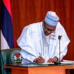 Buhari Appoints New Management To Run FG's Security Printing & Minting Company (Full List)