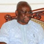 Osun rerun a contest between PDP, security agencies, supervised by compromised INEC – Fayose