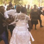 Bride and groom's mother fight dirty on wedding day – Nigerian Man Claims