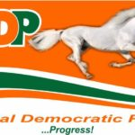 SDP to elect presidential candidate Saturday
