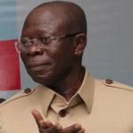 EFCC speaks on arrest, prosecution of Oshiomhole