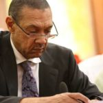 2019: Ben Bruce withdraws from Senate race