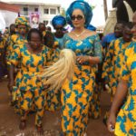 Ojukwu's widow, Bianca contested for Senate against party leaders' advice – Obiano's aide