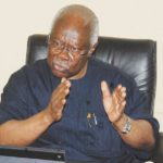 Bode George says political godfathers threatening Nigeria's democracy