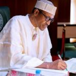 The Presidency Bans 50 High Profile Nigerians From Travelling Abroad