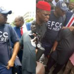 N1.3bn: Why Fayose surrendered himself to EFCC – Brother