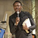 General election: Pastor Chris Okotie reveals what will happen between now, 2019