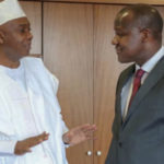 Nigeria at 58: Saraki, Dogara snub Independence Day parade