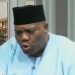 2019 presidency: Nigerians attack Doyin Okupe for saying God, people will help Atiku defeat Buhari
