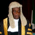 Ex-Chief Justice of Nigeria, Idris Kutigi dies at 78