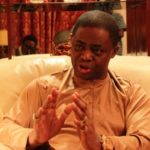 Fani-Kayode speaks on Fayose dumping PDP, says final battle about to be fought