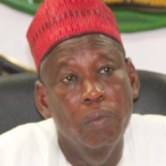 Video of Kano gov, Ganduje allegedly receiving stacks of dollar bribe emerges