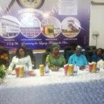 Buhari's aide, Dabiri-Erewa calls for end to slave trade, illegal migration in Nigeria