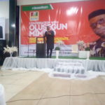 2019: Mimiko reveals how he will tackle corruption as President