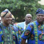 Lagos commissioner Kehinde Bamigbetan dumps Ambode