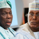 APC vs PDP: I have forgiven you, will help you mind fences internationally – Obasanjo tells Atiku