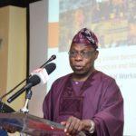 BREAKING: Buhari Must Go, Obasanjo Tells International Community As He Arrives Indonesia