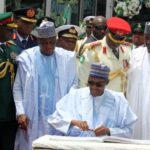 Saraki, Dogara, Obasanjo absent at Independence Day rally