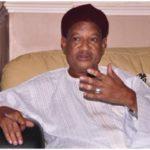 2019 presidency: Why Buhari may lose in North-East – APC senator, Bukkar Ibrahim