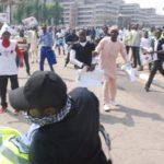 Police speak on Shiites protest in Abuja