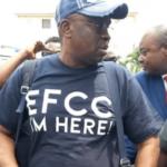 Fayose: EFCC gives update on probe of ex-gov