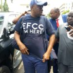 EFCC names 22 witnesses, lists 11 charges against Fayose