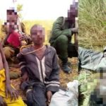 Photos: Nigerian troops kill 76 Boko Haram terrorists