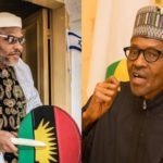 Biafra: Nnamdi Kanu reveals people who helped him escape from Nigeria