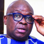 Fayose threatens to dump PDP
