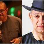 Ben Bruce reveals three things to watch out for in Peter Obi