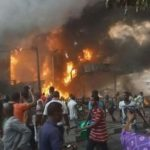 Gas explosion at Abuja restaurant leaves 11 people badly burnt