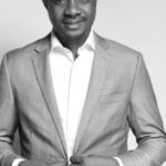 Gospel singer, Nathaniel Bassey replies fan who questioned the absence of Oyakhilome's ex-wife at their daughter's wedding