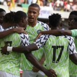 Libya vs Nigeria: Super Eagles go top of Group E with 3-2 victory
