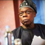 Obasanjo's coalition reveals why Buhari placed travel ban on 50 Nigerians