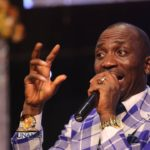 Paul Enenche blows hot on Kaduna killings, blasts 'wicked demonic leaders' [VIDEO]