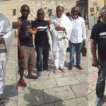 Biafra: Nigerians react as Nnamdi Kanu resurfaces