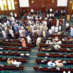 2019: Reps approve Buhari's N242.2bn virement
