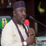 Okorocha blasts Catholic Archbishop, Udenwa, others over hatred for Buhari, APC