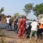 One killed, three injured in Sango-Ota road mishap