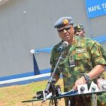 NAF to establish outpost in Kaduna forest to tackle kidnapping, banditry