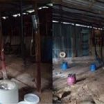 NDLEA discovers illegal drug laboratory in Imo State (PHOTOS)
