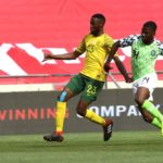 South Africa vs Nigeria: Buhari reacts as Super Eagles qualify for AFCON 2019