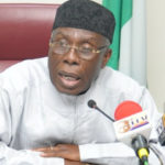 Stop using sniper to preserve beans, Audu Ogbeh begs traders