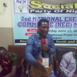 Minimum wage: You are lying, N30,000 feasible – SPN guber candidate tackles governors