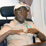 Oshiomhole inaugurates APC reconciliation committees, speaks on party crisis, 2019