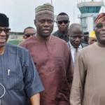 Atiku Abubakar Raises Alarm After Security Agents Searched Him Upon Arriving Nigeria